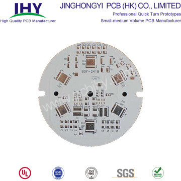 Metal Core PCB for LED