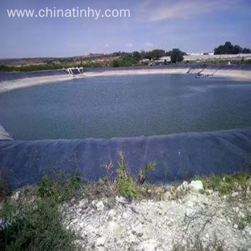High Quality Farm Pond Liner HDPE Geomembrane