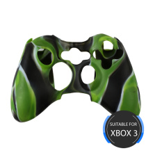 Xbox 360 Controller Case Silicone Camouflage
