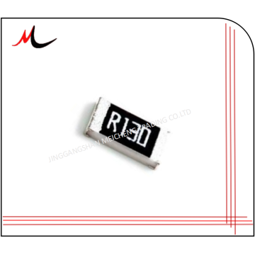 resistance 0R13 1% 1206 Thick film smd resistor