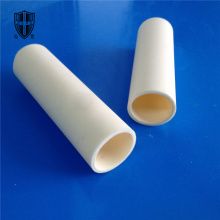 Al2O3 alumina ceramic tube pipe bush Keramikrohr