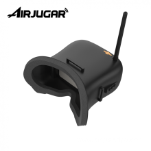 High Definition for Budget FPV Goggles 4.3 Inch Goggle for  Drone export to Luxembourg Factory