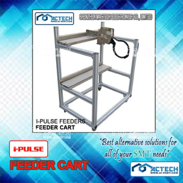 I-Pulse SMT Feeder Cart