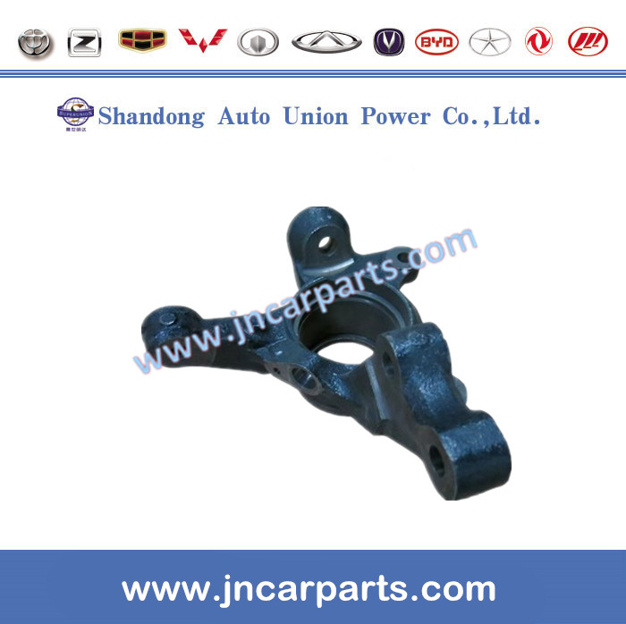 Part Numer F3-3001102 steering knuckle R for BYD