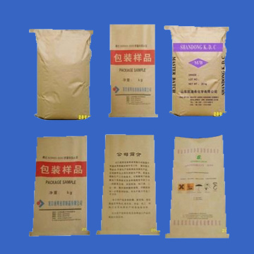 55 * 85 paper-plastic bag/ Three composite bags