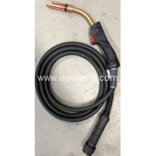 TBI SB 360 Welding Torch Black