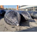 Rubber Airbag For Ship Launching withCCS and ISO17357