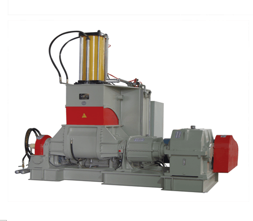 95L Rubber Plastic Internal Kneader Mixer Machine2