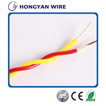 100% Original for Single Core Flexible Cable RVS Twisted Electric Wire Lighting Flexible Cable supply to Barbados Factory