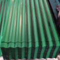 High Quality Galvanized Corrugated PPGI Roofing Sheet