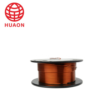 Corona Resistance Electrical Round Copper Wire