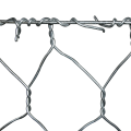 Hot Dip Cages Rock Gabion Baskets Wire Mesh