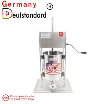 10L capacity  Churro making equipment