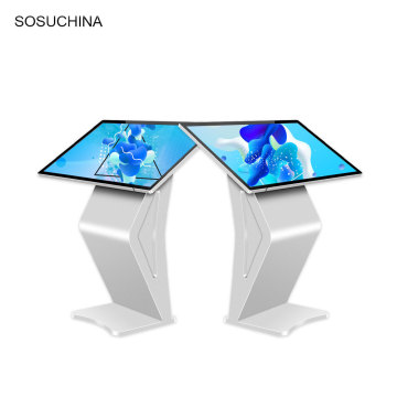 High Quality for Multi Function Kiosk TFT Advertising Video Player Android Digital Signage supply to Somalia Supplier