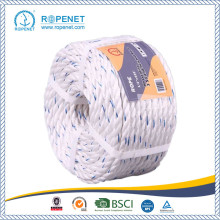 Customized for PP Danline Twist Rope High Quality PP Material Ropes For Industry supply to Benin Wholesale