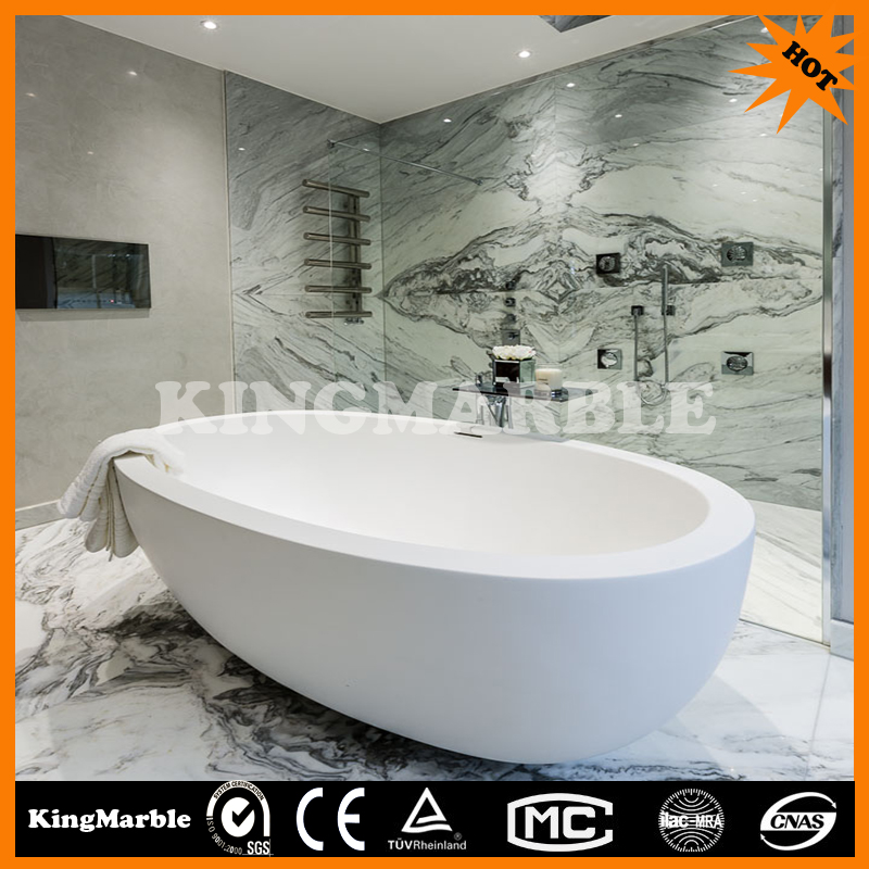 Waterproof Plastic PVC Wall Sheet for Kitchen and Toilet