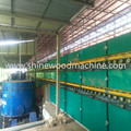Electric Heating Roller Veneer Dryer