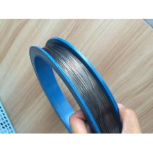 White Coil Tungsten Wire