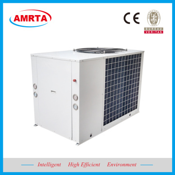 Customized for Air Cooled Mini Chiller Commercial Top Side Discharge Packaged Chiller supply to Bahrain Wholesale
