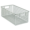 Stainless Steel Welded Wire Mesh Basket