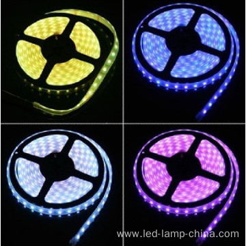 Addressable 5050 RGB 30 or 60 leds led strip