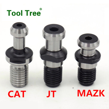 Pernos de tracción de CAT Machine Machine Retention Knobs