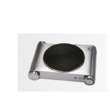 2000W Double Solid Electric Hot Plate