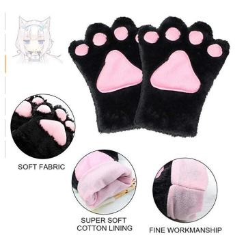 Cat Cosplay Costume Cosplay Cat Kitten Tail