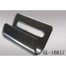 Metal Flat J Hook Down Strap Flat Hook