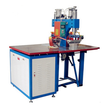 High Frequency Waterproof Raincoat Welding Machine