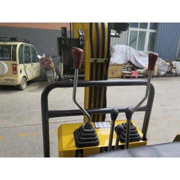 0.8T Small Digger mini Excavator rental