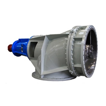 PRC Propeller Pump & Elbow Pump