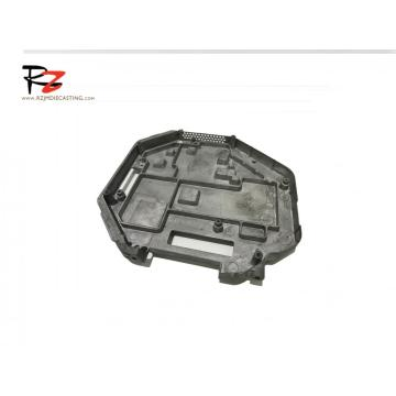High Precision Machining Semi-Solid Die Casting Parts