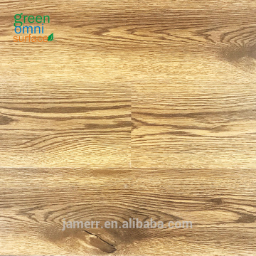 2018 eco friendly Unilin click vinyl material flooring