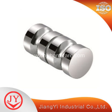 Zinc Alloy Chrome Shower Door Knob