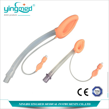 Adults Reuseable Silicone Laryngeal Mask