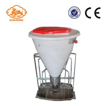 Customized Automatic Wet Dry Feeder For Pigs