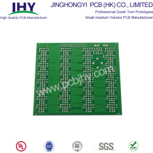 Top for Rigid Printed Circuit Board Double sided Rigid PCB FR4 HASL LF 1.0mm supply to Germany Suppliers