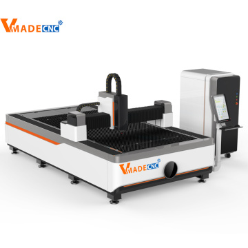 Kitchen Ware Fiber Laser Cutting Machine
