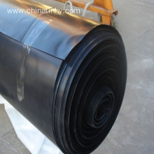 40mils HDPE geomembrane as fish pond liner