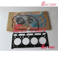 CATERPILLAR C2.4 cylinder head gasket kit full complete