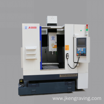 CNC Medical Device Engraving and Milling Machine