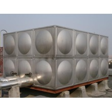Popular Stainless Steel Water Tanks