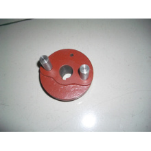 OEM Ductile Grey Iron Casting Foundry With Machining