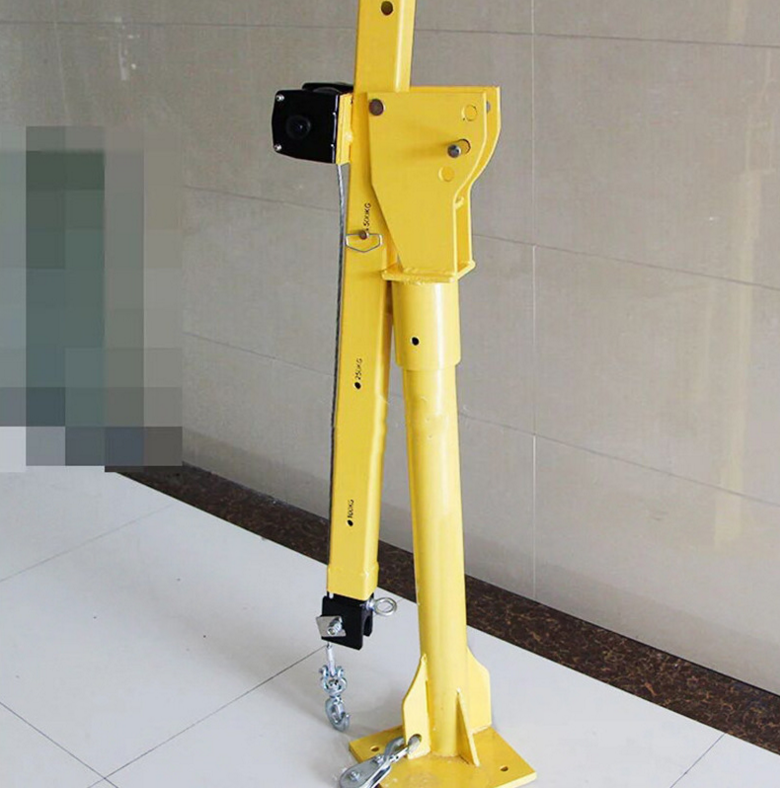 500kg small lift crane