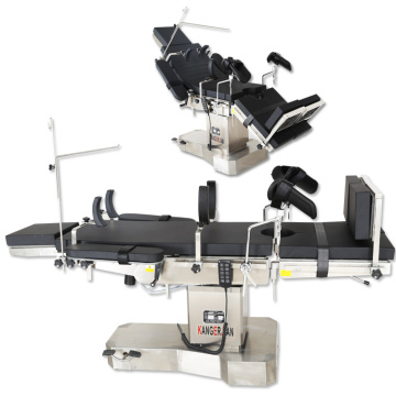 Multifunction surgical Examination table