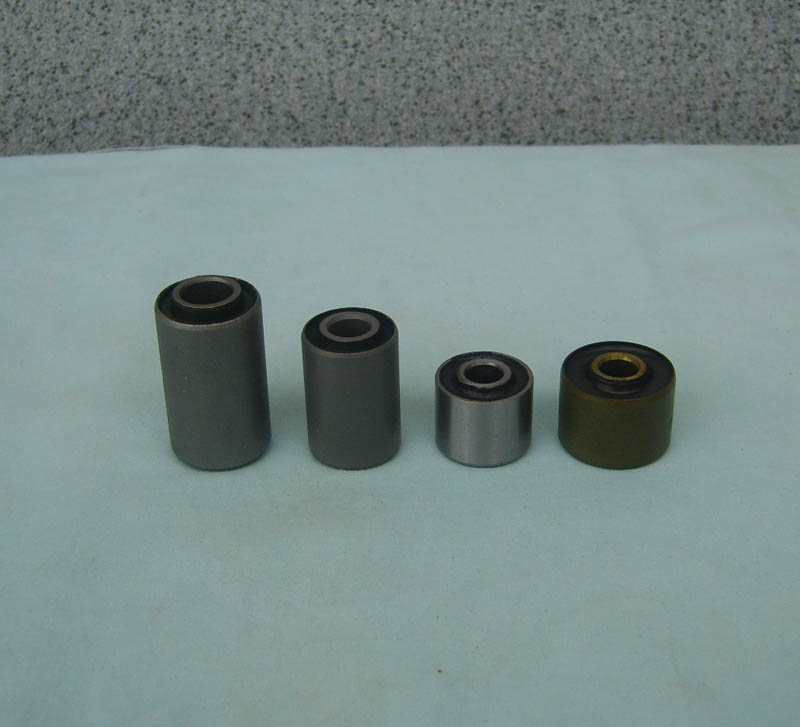 Rubber Motorcycle Bushing