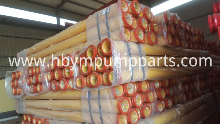 SCHWING Concrete Pump Pipe