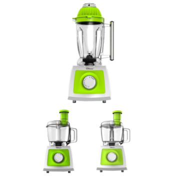 Multi Function Table Blender 500W 700W for Kitchen Use