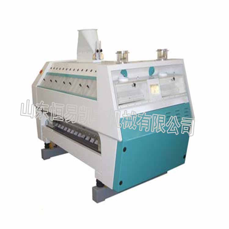 Model FQFD Powder cleaning machine